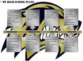 High School Plans