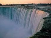 Niagrar falls