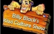 billy black