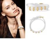 Remy Wrap Bracelet Reg $39 25% sale $29