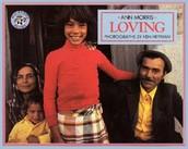 Loving by Ann Morris