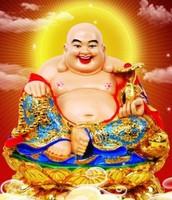 Stereotype Buddha