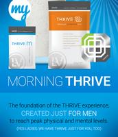 Thrive 1-2-3 Combo for Men