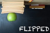 What exactly does Flipping a Classroom mean?