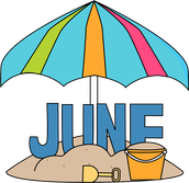 Get What You Really Want Out of YOUR June!