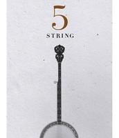 2015 5 String Petite Sirah, Lodi, California