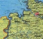Johannes Bugenhagen had the Greatest Impact on this Area:
