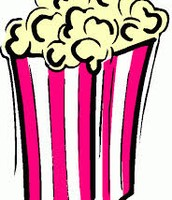 Popcorn Day - Sept 26