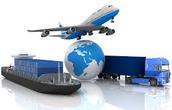 Export van de producten