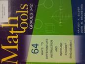 Math Tools (Gr 6-8)
