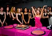 my sweet sixteen!