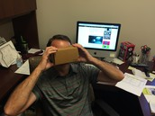 Google Cardboard - Check out the Session on Monday