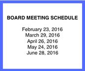 Oak Grove School Board of Education