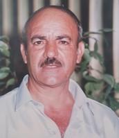 סבי בצעירותו