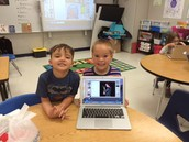 Using our creative imagination-Storybird