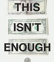 This isn't Enough