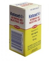 Ketaset injection