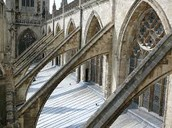 The Flying Buttress