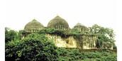 Babri Masjid or Mosque Case (1992)