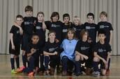 U10 Boys Soccer Team News