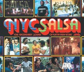Salsa began as a fusion of other genres of music