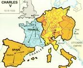 Charles V rule