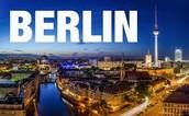 Fakten über Berlin