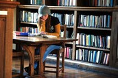 Where you study might be affecting you