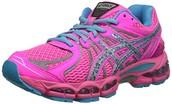 Nimbus 15 Running Shoe