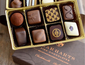 Chocolate Test Drive!