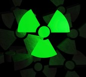 Uranium is radioactive