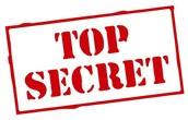 Geheimen