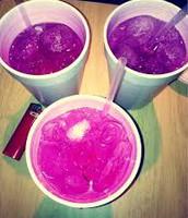 "Lean or ""Purple Drank"""