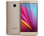 Huawei Honer 5x Gold