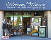 Dream Weaver - TWO GREAT locations to Serve you.