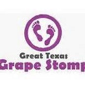 great texas grape stomp