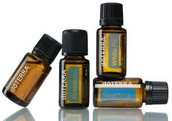 Doterra Oils Come Experience the Difference!