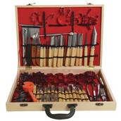 80 piece Hubert sculpting set