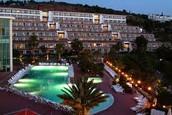 Pine Bay Resort