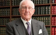 Former Prime Minister Malcolm Fraser