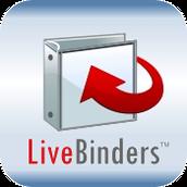 FIVE - LiveBinders