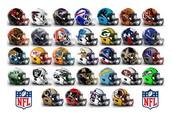 all the nfl teams