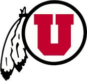 The University of Utah symbol