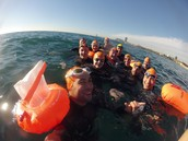 Cuota Open Water - 39€/mes*