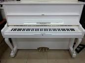 מקומו של הפסנתר במוזיקה