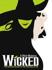 Wicked at Ovens Auditorium