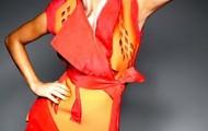 Lady Gaga photoshoot on September 2011