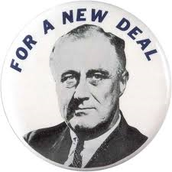 Years of The New Deal Programs
