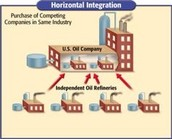 6. Horizontal Integration