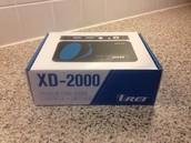 SOLD - OREI XD-2000